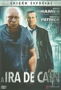 A Ira de Cain - Poster / Capa / Cartaz - Oficial 2