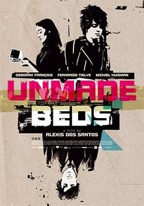 Camas Desfeitas - Poster / Capa / Cartaz - Oficial 3