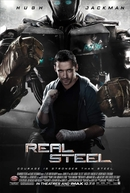Gigantes de Aço (Real Steel)