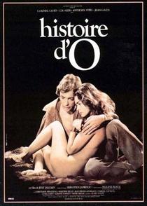 A História de 'O' - Poster / Capa / Cartaz - Oficial 2