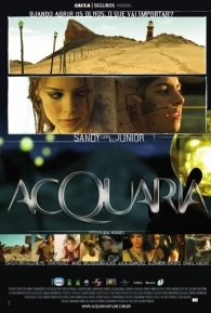 Acquaria - Poster / Capa / Cartaz - Oficial 1
