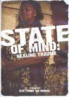 Congo: como lidar com traumas? - Poster / Capa / Cartaz - Oficial 2