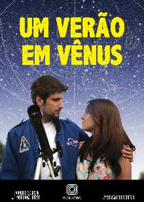 Um Verão em Vênus - Poster / Capa / Cartaz - Oficial 1