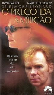 O Preço da Ambição - Poster / Capa / Cartaz - Oficial 1