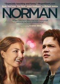 Norman - Poster / Capa / Cartaz - Oficial 3