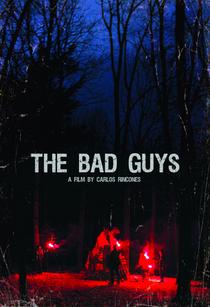 The Bad Guys - Poster / Capa / Cartaz - Oficial 2