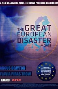 The Great European Disaster Movie - Poster / Capa / Cartaz - Oficial 1