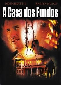 A Casa dos Fundos - Poster / Capa / Cartaz - Oficial 2