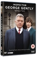 Inspector George Gently (Inspector George Gently)