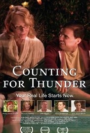Counting for Thunder - Poster / Capa / Cartaz - Oficial 1