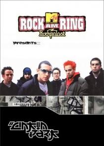 Linkin Park - Rock am Ring - Poster / Capa / Cartaz - Oficial 1