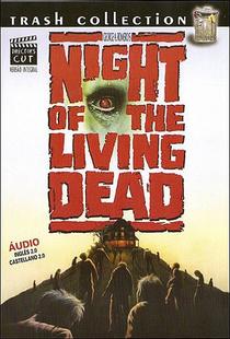 A Noite dos Mortos-Vivos - Poster / Capa / Cartaz - Oficial 8