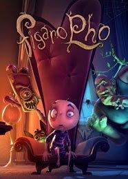 Figaro pho - Poster / Capa / Cartaz - Oficial 1
