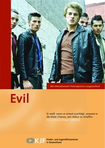 Evil - Raízes do Mal - Poster / Capa / Cartaz - Oficial 4