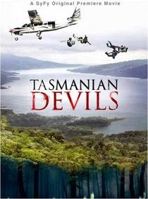Demônios da Tasmânia - Poster / Capa / Cartaz - Oficial 2