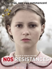 Nos Résistances - Poster / Capa / Cartaz - Oficial 1