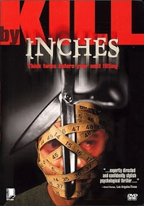 Kill by Inches - Poster / Capa / Cartaz - Oficial 1