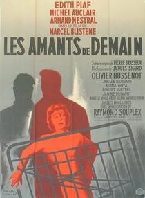Les Amants de Demain - Poster / Capa / Cartaz - Oficial 3