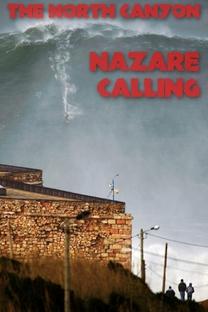 Nazaré Calling - Poster / Capa / Cartaz - Oficial 1