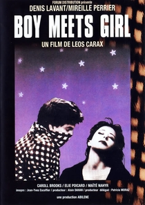 Boy Meets Girl - Poster / Capa / Cartaz - Oficial 1
