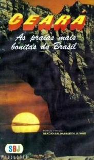 Ceará - As Praias Mais Bonitas do Brasil - Poster / Capa / Cartaz - Oficial 1
