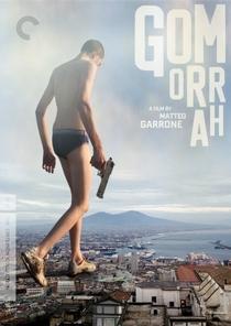 Gomorra - Poster / Capa / Cartaz - Oficial 4