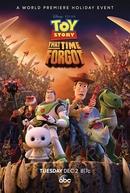 Toy Story: Esquecidos pelo Tempo (Toy Story That Time Forgot)