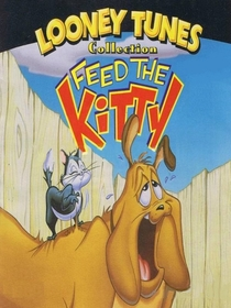 Feed the Kitty - Poster / Capa / Cartaz - Oficial 1