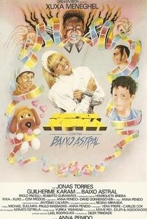 Super Xuxa contra Baixo Astral - Poster / Capa / Cartaz - Oficial 2