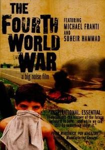 A Quarta Guerra Mundial - Poster / Capa / Cartaz - Oficial 1