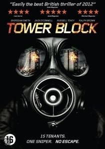 Tower Block - Poster / Capa / Cartaz - Oficial 1
