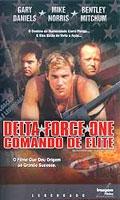 Delta Force One - Comando de Elite - Poster / Capa / Cartaz - Oficial 1