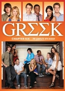 Greek (4ª Temporada) (Greek (Season 4))