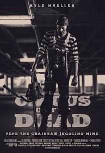 Circus of the Dead - Poster / Capa / Cartaz - Oficial 2
