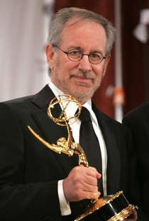 Steven Spielberg - Poster / Capa / Cartaz - Oficial 10