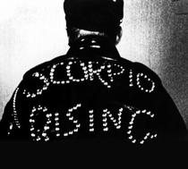 Scorpio Rising - Poster / Capa / Cartaz - Oficial 3