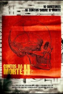 Contos da Morte 2 - Poster / Capa / Cartaz - Oficial 2