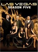 Las Vegas (5ª Temporada) (Las Vegas (Season 5))