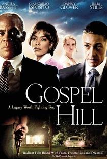 Gospel Hill - Poster / Capa / Cartaz - Oficial 1