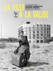 A Moça com a Valise - Poster / Capa / Cartaz - Oficial 1