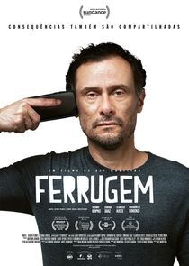 Ferrugem - Poster / Capa / Cartaz - Oficial 5