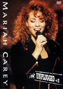 Mariah Carey - MTV Unplugged - Poster / Capa / Cartaz - Oficial 1