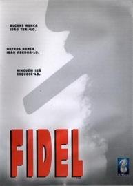 Fidel - Poster / Capa / Cartaz - Oficial 2