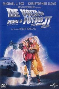 De Volta Para o Futuro 2 - Poster / Capa / Cartaz - Oficial 14