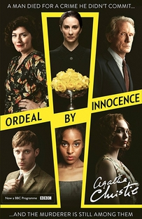 Ordeal By Innocence - Poster / Capa / Cartaz - Oficial 1