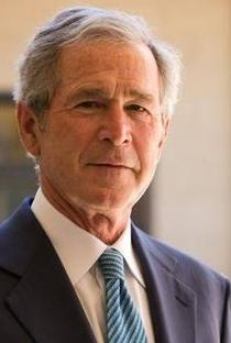 George W. Bush - Poster / Capa / Cartaz - Oficial 1