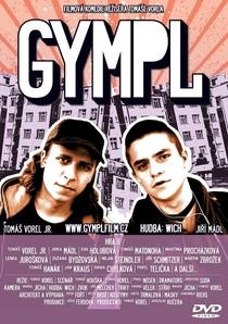 Gympl - Poster / Capa / Cartaz - Oficial 2