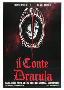 Conde Drácula - Poster / Capa / Cartaz - Oficial 5
