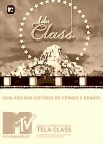 Tela Class (2ª Temporada) - Poster / Capa / Cartaz - Oficial 1