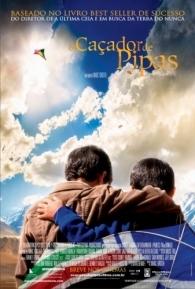 O Caçador de Pipas - Poster / Capa / Cartaz - Oficial 1